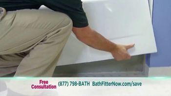 Bath Fitter TV Spot, 'Unique Process: Save 50 Percent on Accessories' - Thumbnail 3