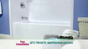 Bath Fitter TV Spot, 'Unique Process: Save 50 Percent on Accessories' - Thumbnail 4