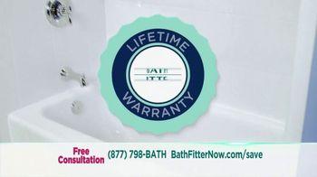 Bath Fitter TV Spot, 'Unique Process: Save 50 Percent on Accessories' - Thumbnail 6