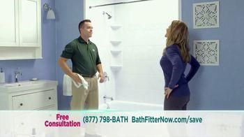 Bath Fitter TV Spot, 'Unique Process: Save 50 Percent on Accessories' - Thumbnail 7