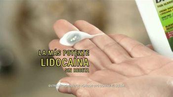 Dragon Pain Numbing Cream TV Spot, 'Dolores y torceduras' [Spanish] - Thumbnail 3