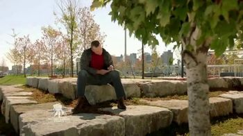 Wounded Warrior Project TV Spot, 'PTSD' Featuring Thomas Gibson - Thumbnail 1