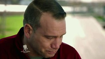Wounded Warrior Project TV Spot, 'PTSD' Featuring Thomas Gibson - Thumbnail 3