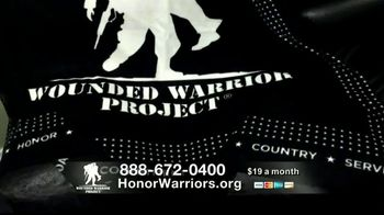 Wounded Warrior Project TV Spot, 'PTSD' Featuring Thomas Gibson - Thumbnail 5