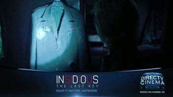 DIRECTV Cinema TV Spot, 'Insidious: The Last Key' - Thumbnail 2