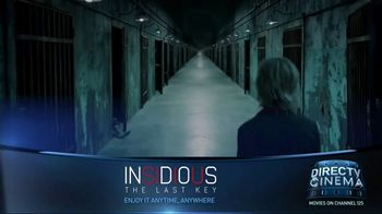 DIRECTV Cinema TV Spot, 'Insidious: The Last Key' - Thumbnail 3