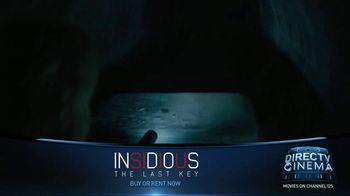 DIRECTV Cinema TV Spot, 'Insidious: The Last Key' - Thumbnail 5