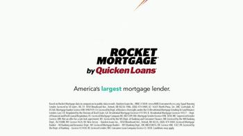 Rocket Mortgage TV Spot, 'The Mortgage Process Doesn't Have to Be a Battle' - Thumbnail 10