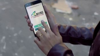 Rocket Mortgage TV Spot, 'The Mortgage Process Doesn't Have to Be a Battle' - Thumbnail 2