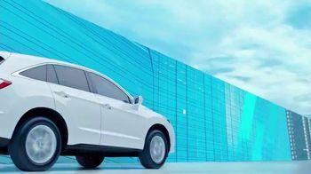 2018 Acura RDX TV Spot, 'By Design: City' [T2] - Thumbnail 3