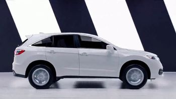 2018 Acura RDX TV Spot, 'By Design: City' [T2] - Thumbnail 6