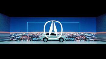 2018 Acura RDX TV Spot, 'By Design: City' [T2] - Thumbnail 8