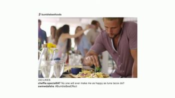 Bumble Bee Seafoods TV Spot, 'Super Food' Song by Zeroleen - Thumbnail 5