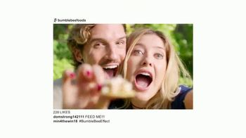 Bumble Bee Seafoods TV Spot, 'Super Food' Song by Zeroleen - Thumbnail 9
