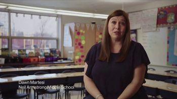 Verizon TV Spot, 'Innovative Learning' - Thumbnail 5