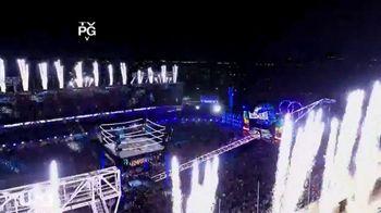 World Wrestling Entertainment (WWE) TV Spot, 'Three Little Letters' - Thumbnail 3