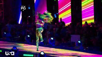 World Wrestling Entertainment (WWE) TV Spot, 'Three Little Letters' - Thumbnail 4