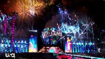 World Wrestling Entertainment (WWE) TV Spot, 'Three Little Letters' - Thumbnail 5
