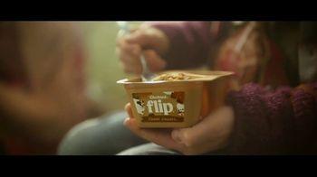 Chobani Flip TV Spot, 'Food Fight' - Thumbnail 9