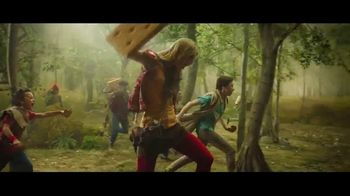 Chobani Flip TV Spot, 'Food Fight' - Thumbnail 4