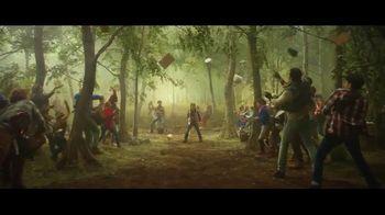 Chobani Flip TV Spot, 'Food Fight' - Thumbnail 5