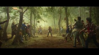 Chobani Flip TV Spot, 'Food Fight' - Thumbnail 6