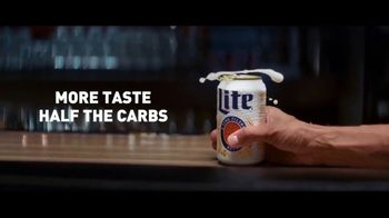 Miller Lite TV Spot, 'Slide'