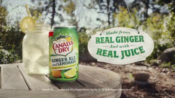 Canada Dry Ginger Ale and Lemonade TV Spot, 'Nirvana' - Thumbnail 10