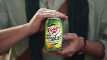 Canada Dry Ginger Ale and Lemonade TV Spot, 'Nirvana' - Thumbnail 2