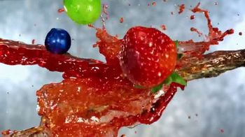 Lipton Iced Tea With a Splash of Juice Berry TV Spot, 'Truly Refreshing'