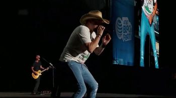 2018 AT&T Block Party TV Spot, '2018 March Madness: Rock the Final Four' - Thumbnail 1