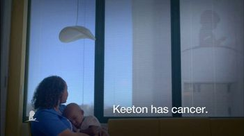 St. Jude Children's Research Hospital TV Spot, 'Keeton' - Thumbnail 1