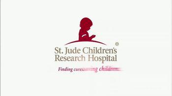 St. Jude Children's Research Hospital TV Spot, 'Keeton' - Thumbnail 6