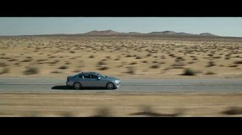 2018 Volvo S90 TV Spot, 'Song of the Open Road: Her Perspective' [T1] - Thumbnail 4