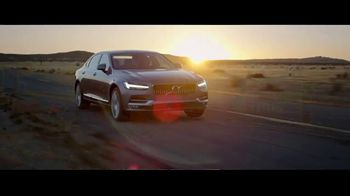 2018 Volvo S90 TV Spot, 'Song of the Open Road: Her Perspective' [T1] - Thumbnail 6