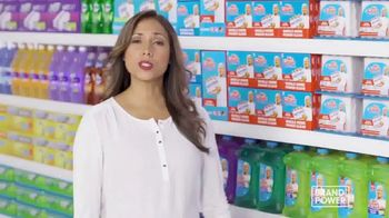 Mr. Clean Magic Eraser TV Spot, 'Brand Power: restos de jabón' [Spanish] - Thumbnail 1