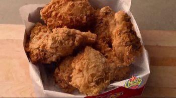 Church's Chicken Restaurants Real Big Deal TV Spot, 'Can't Go Wrong' - Thumbnail 7