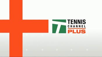 Tennis Channel Plus TV Spot, 'WTA Charleston and Davis Cup Action' - Thumbnail 2