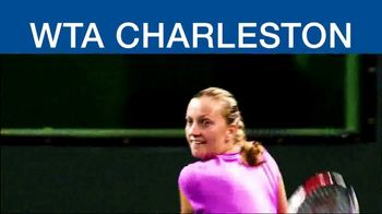 Tennis Channel Plus TV Spot, 'WTA Charleston and Davis Cup Action' - Thumbnail 5