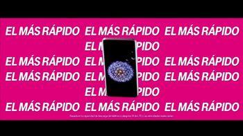 T-Mobile TV Spot, 'La red más rápida' [Spanish] - Thumbnail 6