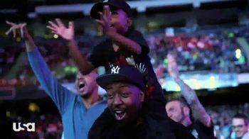 World Wrestling Entertainment (WWE) TV Spot, 'We Are WWE' - Thumbnail 9
