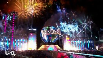 World Wrestling Entertainment (WWE) TV Spot, 'We Are WWE'