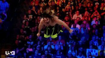 World Wrestling Entertainment (WWE) TV Spot, 'We Are WWE' - Thumbnail 4