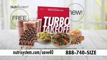 Nutrisystem Spring Sales Event TV Spot, 'Celebrate New Beginnings' - Thumbnail 6