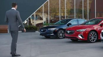 Buick Regal TV Spot, 'Which Regal?' Song by Matt and Kim [T1] - Thumbnail 1