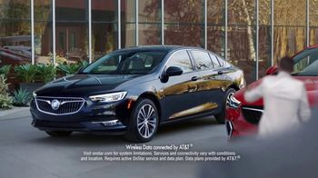 Buick Regal TV Spot, 'Which Regal?' Song by Matt and Kim [T1] - Thumbnail 4
