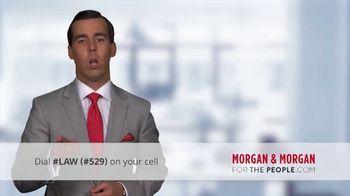 Morgan and Morgan Law Firm TV Spot, 'Nursing Home Neglect' - Thumbnail 10