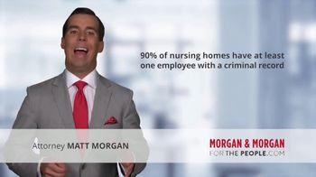 Morgan and Morgan Law Firm TV Spot, 'Nursing Home Neglect' - Thumbnail 2