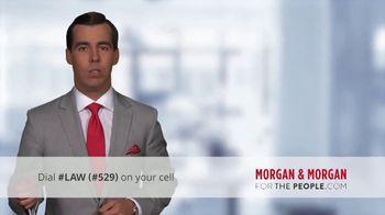 Morgan and Morgan Law Firm TV Spot, 'Nursing Home Neglect' - Thumbnail 4