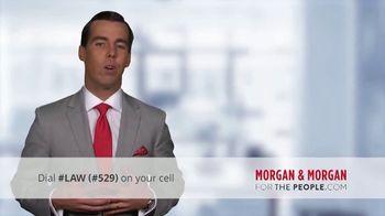 Morgan and Morgan Law Firm TV Spot, 'Nursing Home Neglect' - Thumbnail 7